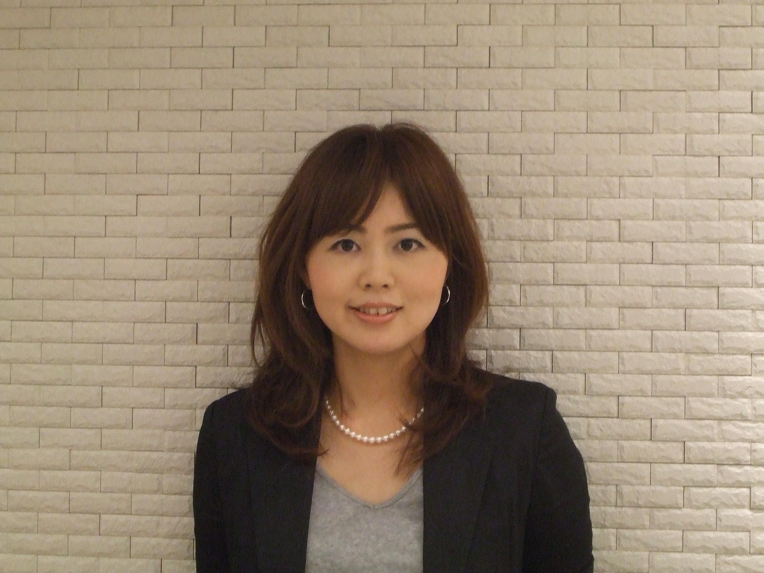 原川 亜希子