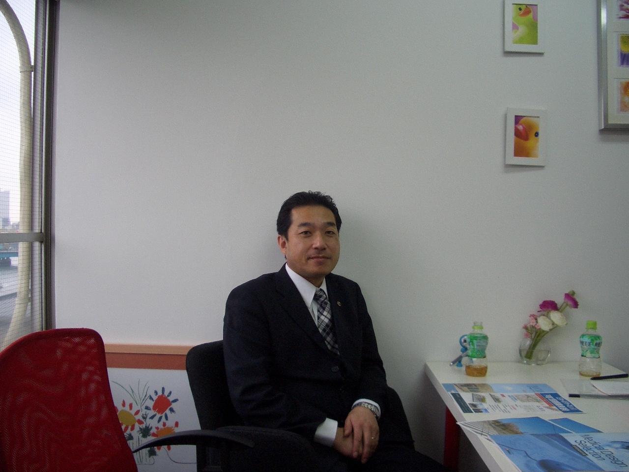 税理士 宮﨑浩記
